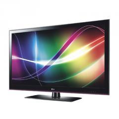 "TV LED 26"" LG HDTV."