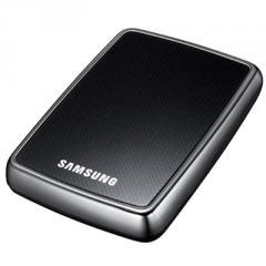 HD Externo Samsung 500GB Preto.