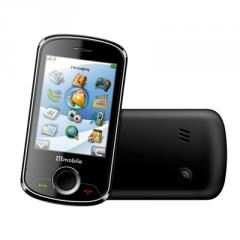 Celular ZTE X670 GSM Touch Screen, Câmera 1.3MP,