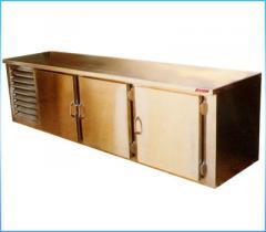 Refrigerador Ind. Horizontal