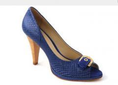 Sapatos femininos coleção Outono Inverno