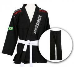 Kimono para Jiu-Jitsu Keiko Série Limitada.