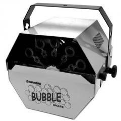 Caixa de maquina de bolhas