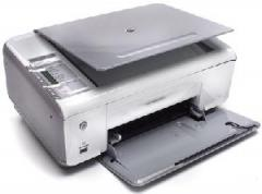HP OFFICE JET PSC1510
