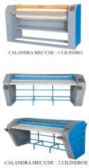 Calandra MEC/CDE
