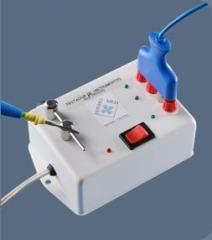 Testador de Instrumentos Elétricos