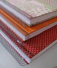 Cadernos Pautados