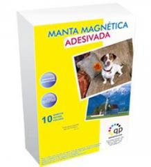Manta Magnetica Adesivada Wellprint (imã de