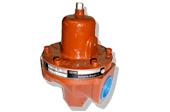Válvula Reguladora de Pressão Auto-operada modelo VAR-A.