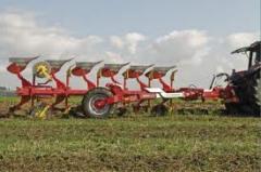 Máquinas especiais para agricultura