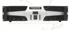 AMPLIFICADOR DE POTÊNCIA - APPOTEK - K6B