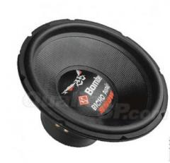 Subwoofer Bomber Bicho Papão 800 Watts rms 15