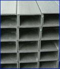 Tubos de Aço Carbono Industrial Quadrado