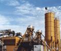 Centrais Dosadoras e Misturadoras para Concreto