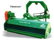 Peças e sobressalentes para maquinas agrícolas.
