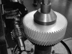 Engrenagem de rodas para máquinas agrícolas