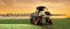 Equipamentos para agricultura