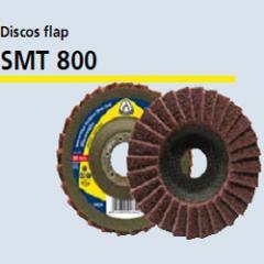 Discos flap SMT 800