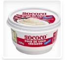 Doce de Coco Sococo Cremoso