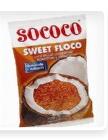 Sweet Floco Queimado