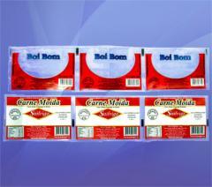 Embalagens para alimentos Norvac TR2.