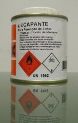 Produtos químicos para casa
