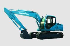 Escavadeira SWE150.