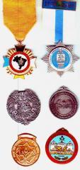 Medalhas Maçonicas