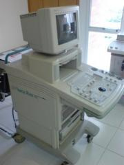 Equipamento HP Image Point HX