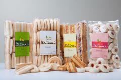 Biscoito Itallinni