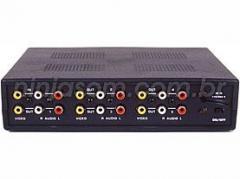 Distribuidor de vídeo Transcortec DV150.
