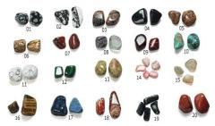 Pedras Roladas Importadas