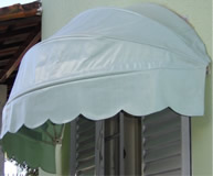 Lona Opaca Indicada para reduzir o calor dos