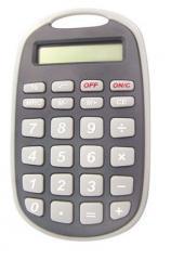 Calculadora de bolso C-115 CIS.