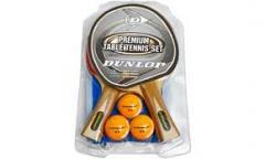 Material para Ping Pong