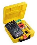 Terrômetro MTR-1520D Minipa.