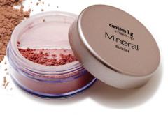 Blush Mineral