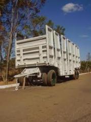 Equipamentos para mecanização da agricultura