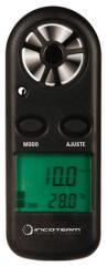 Anemômetro Digital Portátil Incoterm