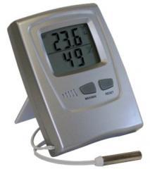 Termo Higrômetro - Temp. Int. e Ext. e Umidade