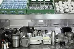 Louça de cozinha