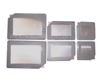 Eletrodos de Alumínio