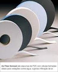 Plast gjerder av polyvinylklorid