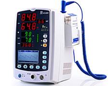 Oximetro de Bancada - Mindray VS-800