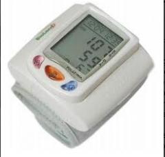 Aparelho de Pressão Automático de Pulso - Bioland