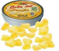 Bala Diet Camomila