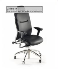 Cadeira A-waire desenho italiano, atendendo a