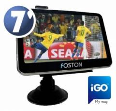 Gps 7 Foston + Tv Digital + Radar + Bluetooth