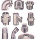 Conexões em ferro galvanizado