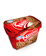Sorvete Classic Nestlé 2l